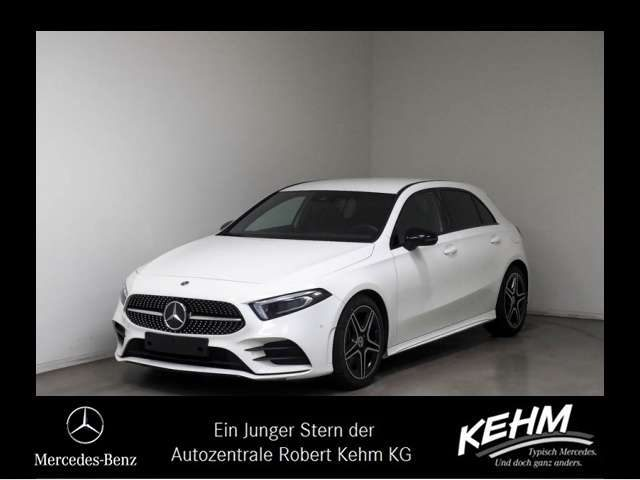 Mercedes-Benz, 250, +AMG+BUSINESS+MULTIB.+NAVI+KAMERA+BURMESTER