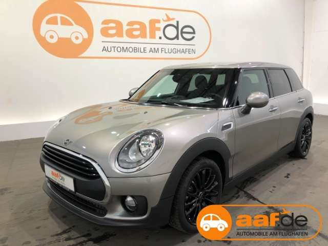 MINI, One Clubman, 1.5 Pepper DKG EU6d-Temp Klima PDC
