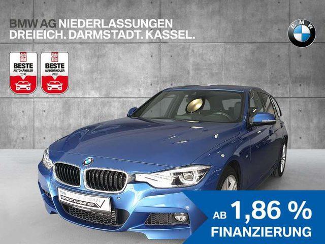 335, d xDrive Touring Sportpaket M Sportbr. DAB