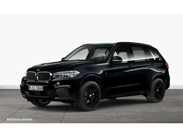 X5, xDrive30d M Sportpaket Head-Up HiFi DAB LED