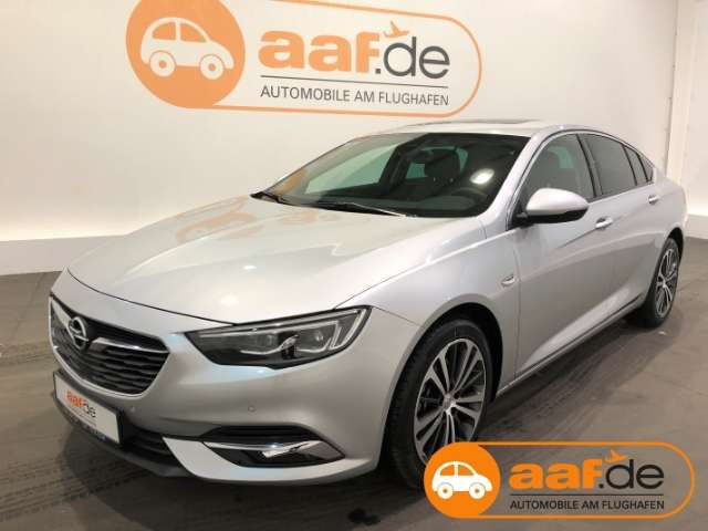 Insignia, Grand Sport 2.0 CDTI Innovation EU6