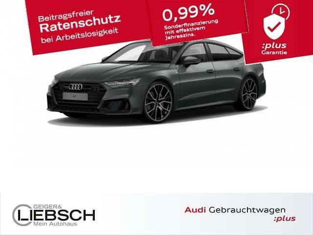A7, Sportback 50 TDI 2xS-line UPE:102T€ Pano B&O AHK M