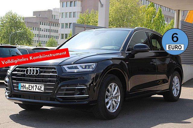 Audi, Q5, 55 TFSIe S-tronic quattro S-line LED Navi ACC