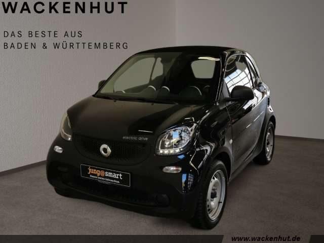 smart, forTwo, coupe EQ COOL&MEDIA+LADEK.-PAKET+SITZ+TEM