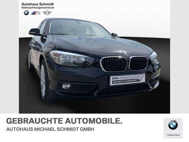 BMW, 116, i NAVI+TEMPOMAT+PDC+SITZHEIZUNG+