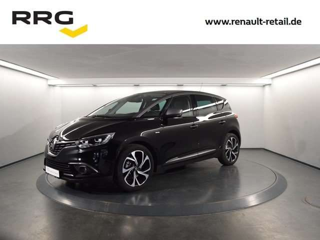Renault, Scenic, SCENIC IV BOSE-EDITION TCe 130 MASSAGESITZ VORN