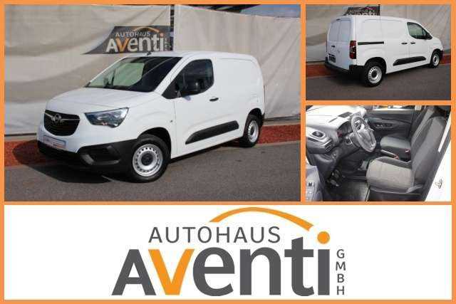 Opel, Combo, Cargo 1.5 D Selection *Bluetooth*Klima*
