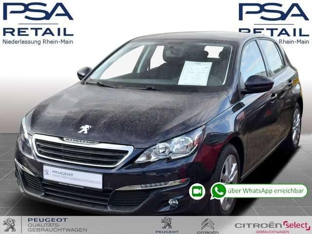 Peugeot, 308, PureTech 110 S&S Active *City-Paket* Einparkh*Sitz