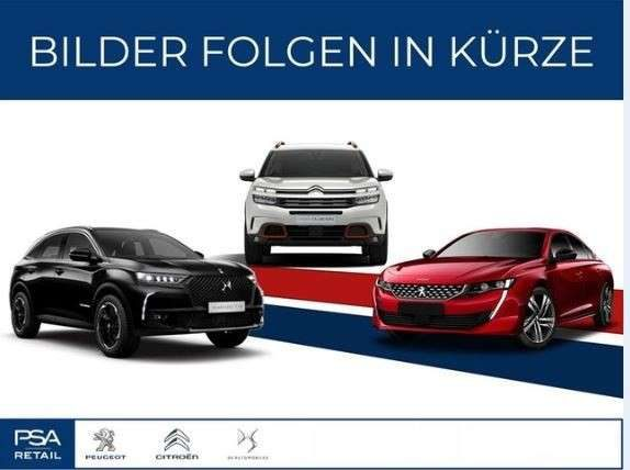 Peugeot, 5008, BlueHDi 180 EAT8 Allure/ Navi/ Keyless/ Klimaautom