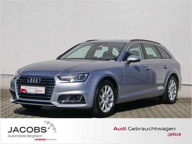 Audi, A4, Avant 40 2.0 TDI quattro design ACC,Xenon,PDC,N