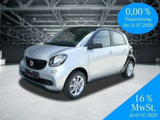 forFour, 66kW+Passion+twinamic+ready-to+Cool&Audi