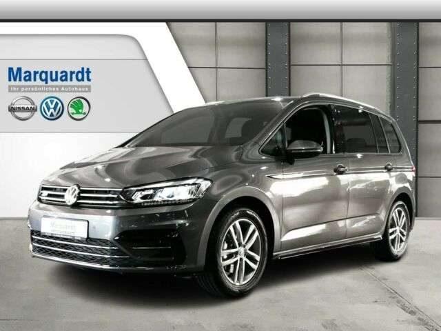 Volkswagen, Touran, 1,5TSI R-Line DSG 7Sitz LED ACC Navi 17