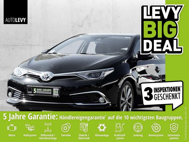 Auris, Hybrid Executive *Navi*LED*SHZ*Sportpaket*