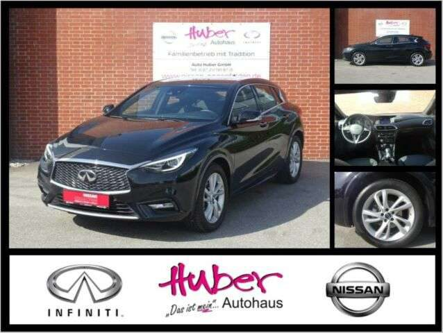 Q30, PREMIUM TECH 2.2d AWD 170PS AT (* BOSE *)
