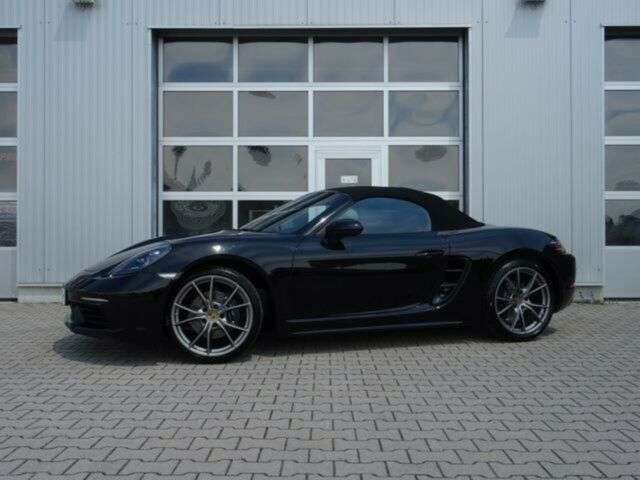 Boxster, 718 Boxster PDK !20