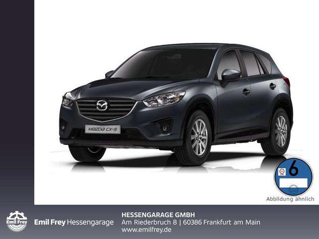 Mazda, CX-5, SKYACTIV-D 175 AWD Drive Nakama Intense