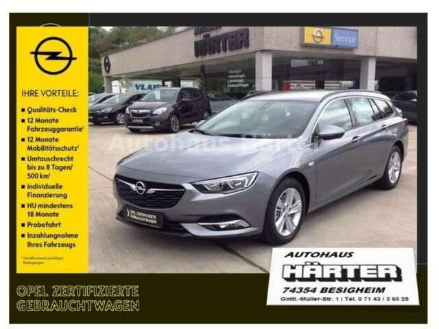 Opel, Insignia, 1.5Turbo ST Edition*Kamera*Winter-Paket