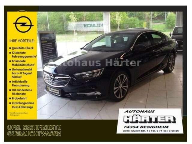 Opel, Insignia, 1.5 GS Innovation*Kamera*LED-Matrix*AHK