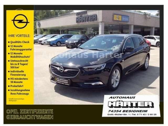 Opel, Insignia, 1.5 ST Innovation*Kamera*Nav*LED-Matrix