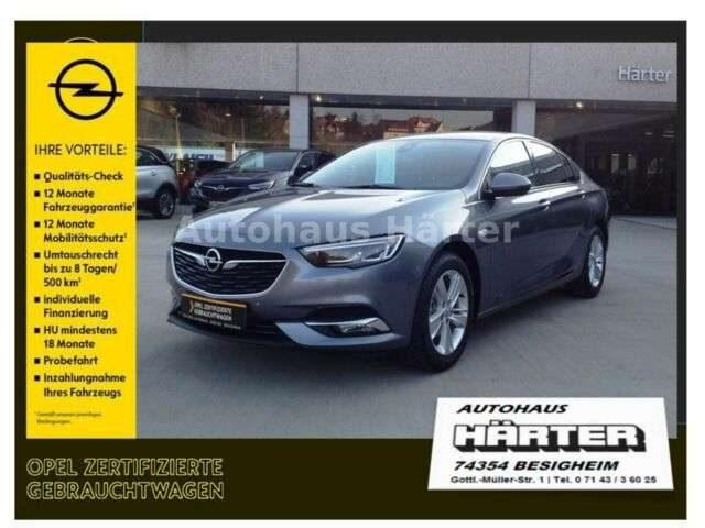 Opel, Insignia, 1.5 GS Innovation*Kamera*Nav*LED-Matrix