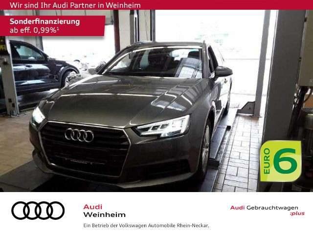 Audi, A4, Avant 2.0 TDI qu. Matrix-LED Automatik Navi uvm