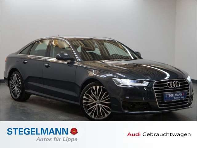 A6, 3.0 TDI qu. S-tronic ACC Kamera Head-Up