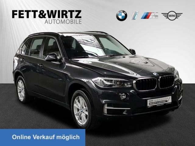 BMW, X5, xDrive30d NaviProf Komforts. LED HUD Standhzg