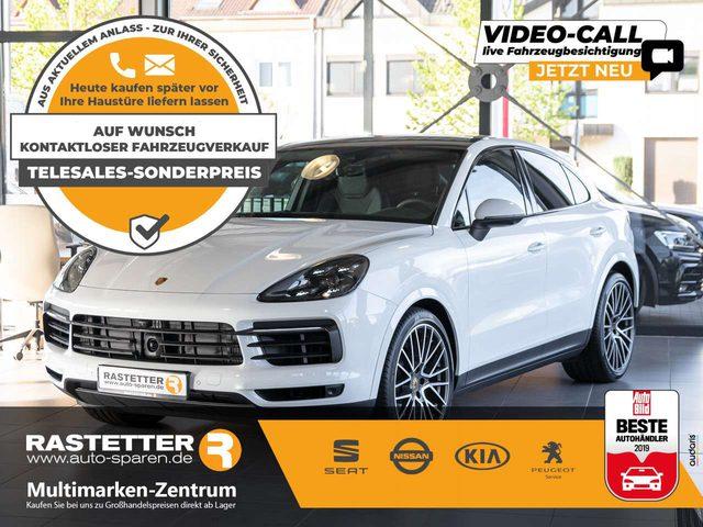 Porsche, Cayenne,