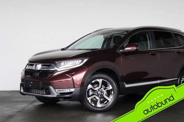 CR-V, 1,5 VTEC Turbo AWD Autom. Lifestyle