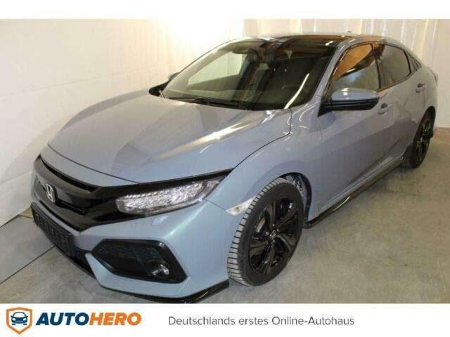 Honda, Civic, 1.5 VTEC Sport Plus *Pano*Navi*LED*ACC*
