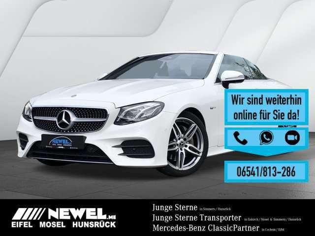 Mercedes-Benz, E 220, d *LED*AMG*MULTIBEAM*NAVI*AIRSCARF*KAMERA* AMG Lin