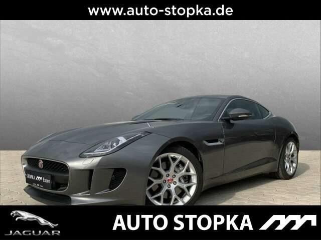 F-Type, 3.0 V6 Coupe el.Heckk*0,00% Finanzierung* BC