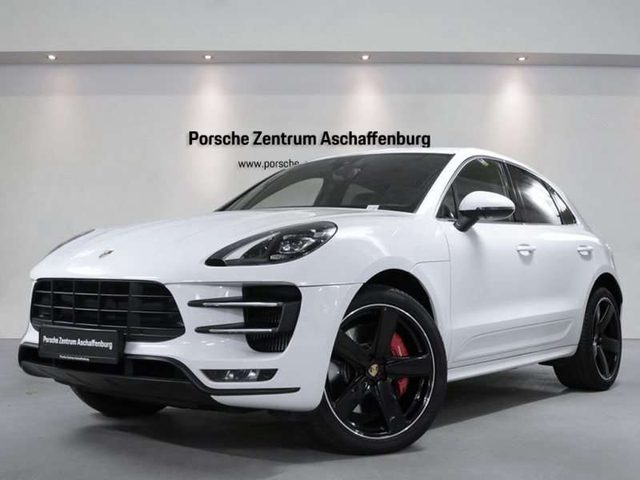 Macan, Turbo Performance LED Luftfd 21-Classic