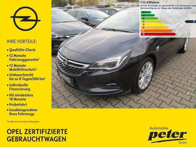 Opel, Astra, K ST 1.4 Turbo Active