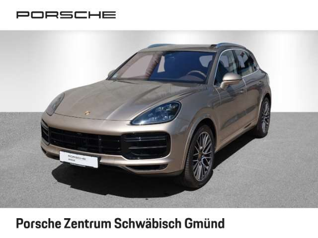 Cayenne, Turbo LED, Inno-Drive, 21 Voll!!!