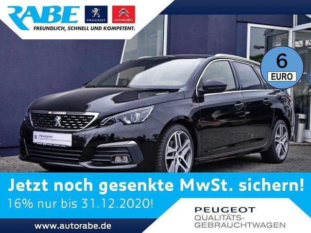 308, SW Allure GT-Line 150 BlueHDi Pano+LED+NAV