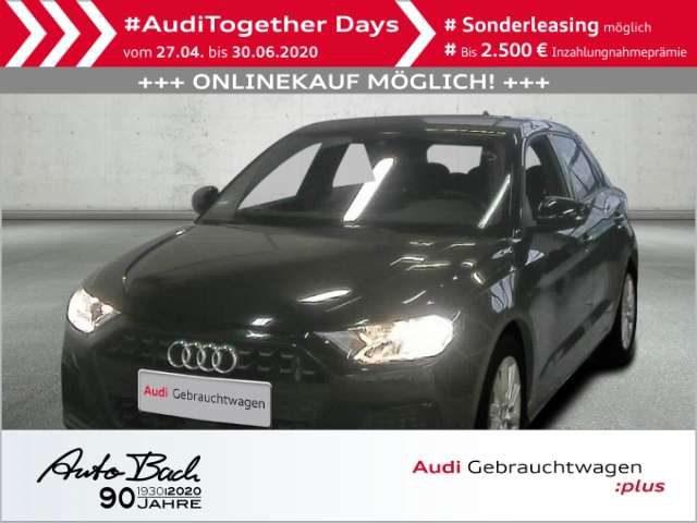 Audi, A1, Sportback Sport 30TFSI Navi Klimaautomatik Sitzhei