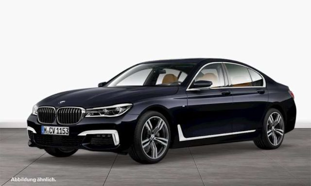 730, d xDrive Limousine Sportpaket Head-Up LED
