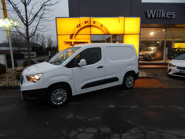 Opel, Combo, Cargo 1.5 D Edition
