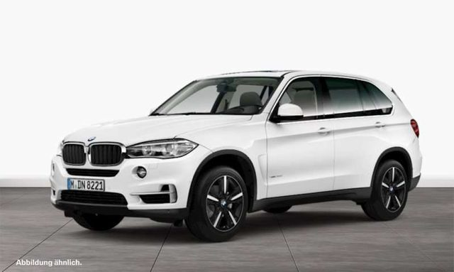 BMW, X5, xDrive30d Head-Up Xenon WLAN Pano.Dach RFK