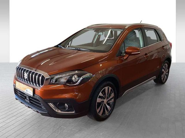 SX4, 1.6 DDIS 4x4 S-Cross AHK LED