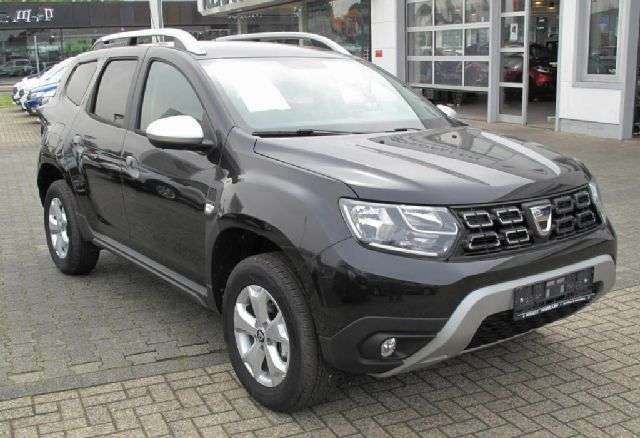 Duster, TCe 130 2WD GPF Comfort