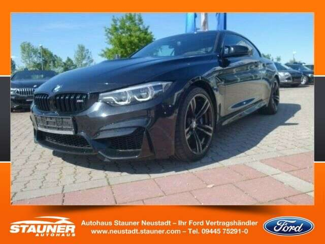 BMW, M4, Competition DKG Cabrio,Harman/Kardon,Kamera
