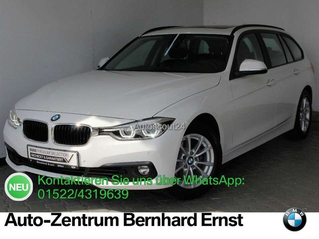 BMW, 320, i Touring Advantage Aut. Navi Business PDC