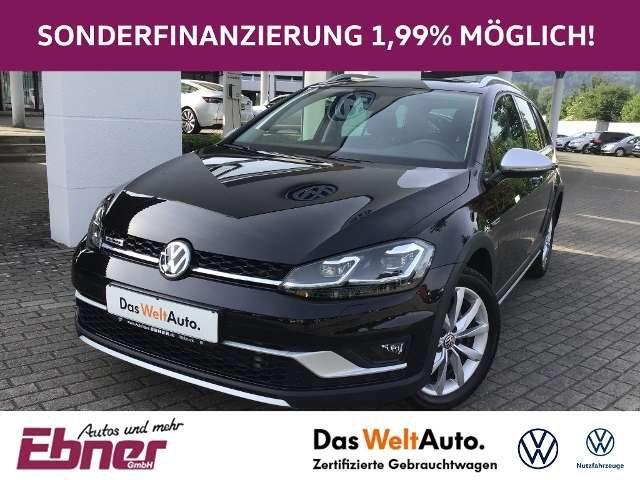 Volkswagen, Golf Variant, VII Variant Alltrack 2.0TDI DSG,LED,ACC,NAVI,ALLR