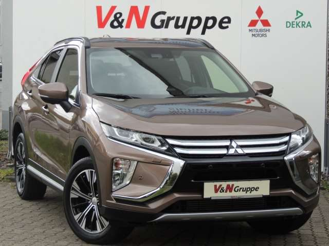 Eclipse Cross, INTRO 2WD 1.5T MIVEC LED NAVI HUD