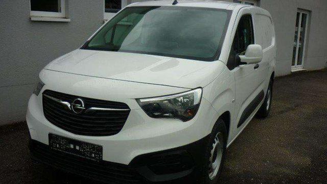 Opel, Combo, Edition XL Cargo