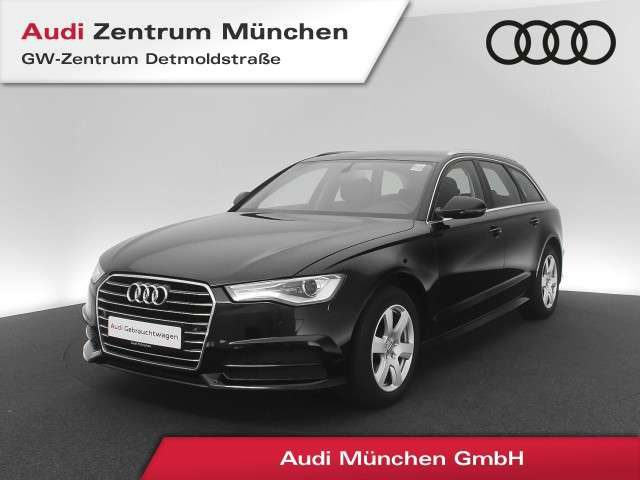 A6, Avant 2.0 TDI Navi Xenon R-Kamera PhoneBox Busines