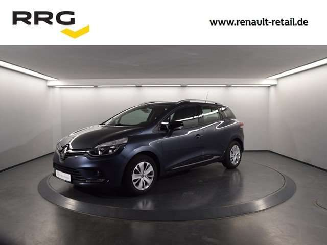 Renault, Clio, CLIO IV GRANDTOUR LIMITED TCe 90 SITZHEIZUNG