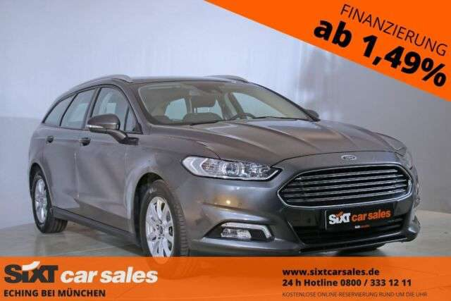 Mondeo, 2.0 TDCi Business|Navi Sony|Bluetooth